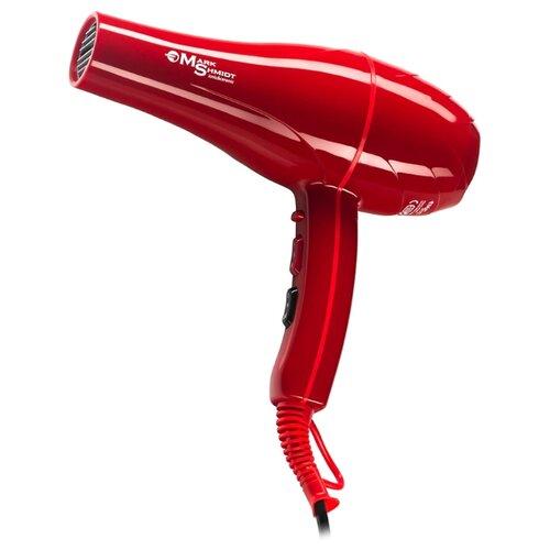 Фен Mark Shmidt 9905 red