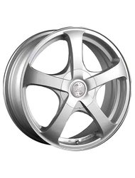 Racing Wheels H-340 6.5x16 PCD 5x100 ET 55 DIA 56.1 CH - фото 1