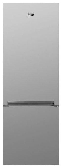 BEKO Холодильник BEKO RCSK 250M00 S