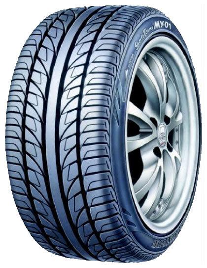 Автомобильная шина Bridgestone Sports Tourer MY-01