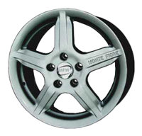 Колесный диск Monte Fiore MF27