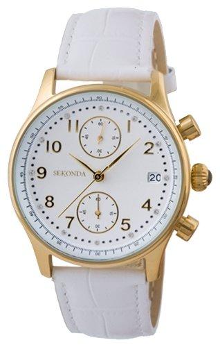 Часы SEKONDA A361/2W Часы Guess W0971G1