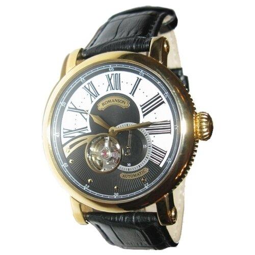 Наручные часы ROMANSON TL9220RMG(BK) часы наручные romanson