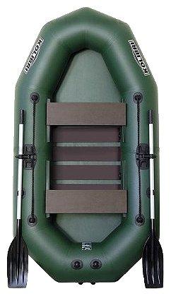 Надувная лодка KOLIBRI K-250Т