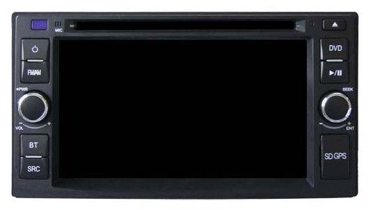 """IQ NAVI D44-1712 Kia Cerato (LD) 2004-2009 7"""""""
