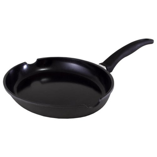 Сковорода Stahlberg 2513-S, 38х28 см, черный недорого