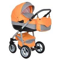 Детская универсальная коляска Riko Nano Ecco 2 в 1 (03/denim)