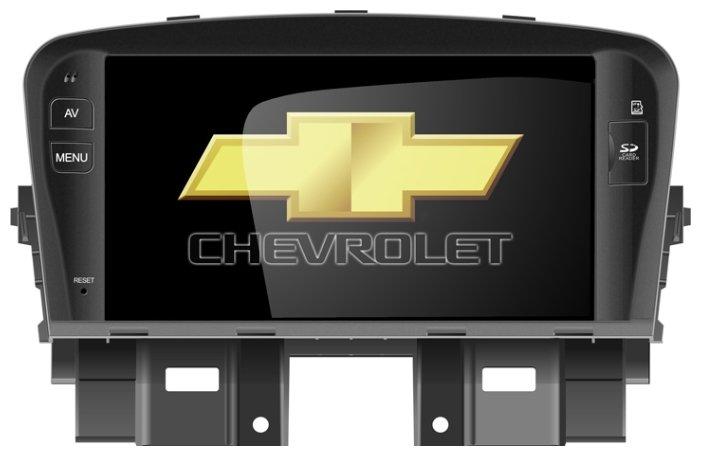 PMS Chevrolet CRUZE