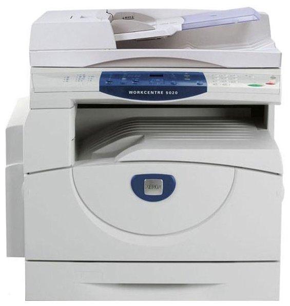 Xerox МФУ Xerox WorkCentre 5020/DB