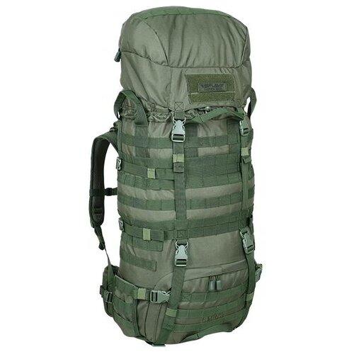 Фото - Рюкзак Сплав Raptor 60 green (olive), olive рюкзак я выбрал classic olive 72057