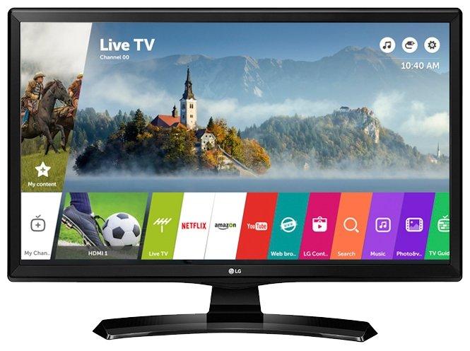 """Телевизор LG 24MT49S-PZ 24"""" (2017)"""