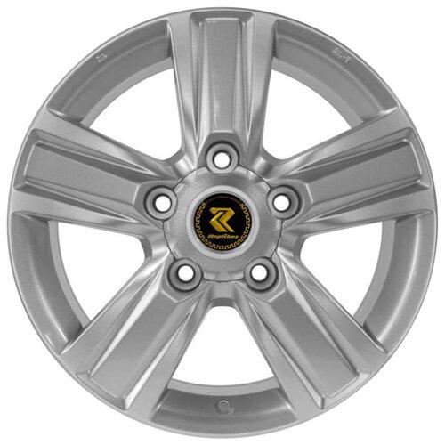 Фото - Колесный диск RepliKey RK YH5061 8.5x20/5x150 D110.5 ET60 S колесный диск replikey rk yh5061 8 5x20 5x150 d110 5 et60 s