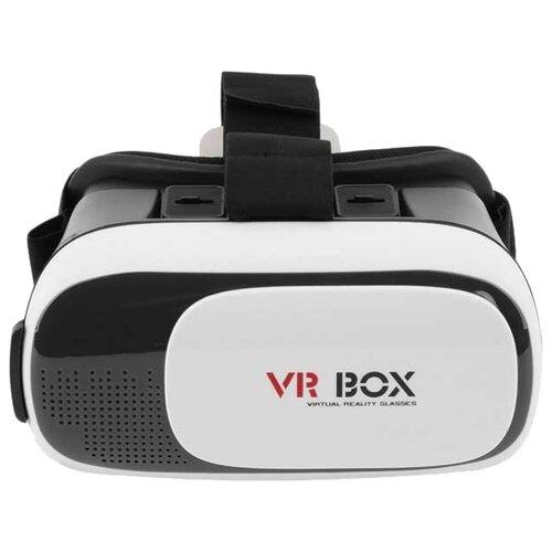 Очки виртуальной реальности VR Box VR 2.0 черно-белый
