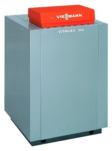 Viessmann Vitogas 100-F GS1D876