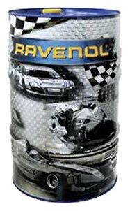 Моторное масло Ravenol Super Synthetik Öl SSL SAE 0W-40 60 л