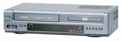 Daewoo Electronics SH-3800K