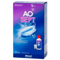 Раствор AOsept (Alkon) Plus