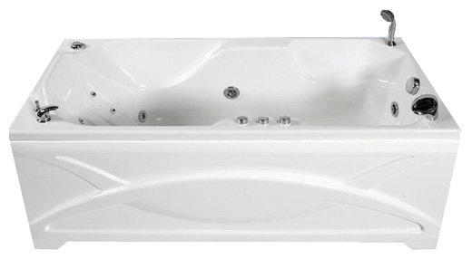 Отдельно стоящая ванна Triton ДИАНА 170х75