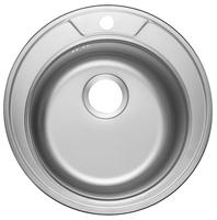 Врезная кухонная мойка ЕМАР 490