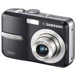 Компактный фотоаппарат Samsung S860