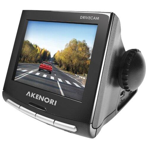 Akinori drivecam 1080 pro как просмотреть с навигацией