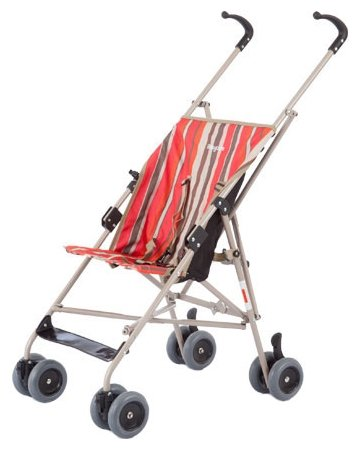 Прогулочная коляска Baby Care Buggy