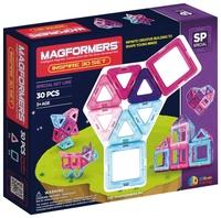 Магнитный конструктор Magformers Inspire 63097-30