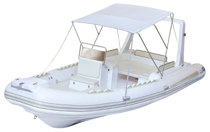 RIB Baltic Boats BBRIB-390AL