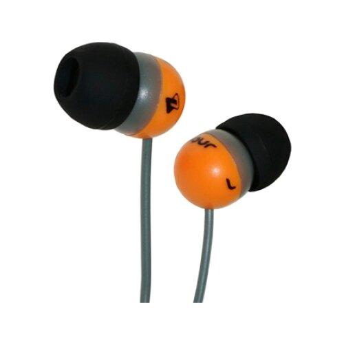 Наушники Fischer Audio JB Four, orange