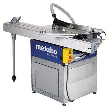 Распиловочный станок Metabo PKF 255 V8 WN 0192593441