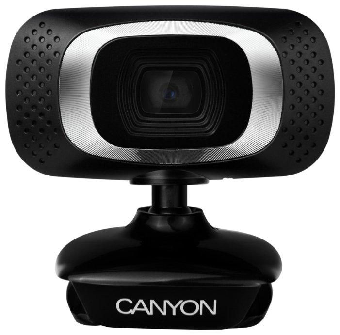 веб камера Canyon CNE-CWC3