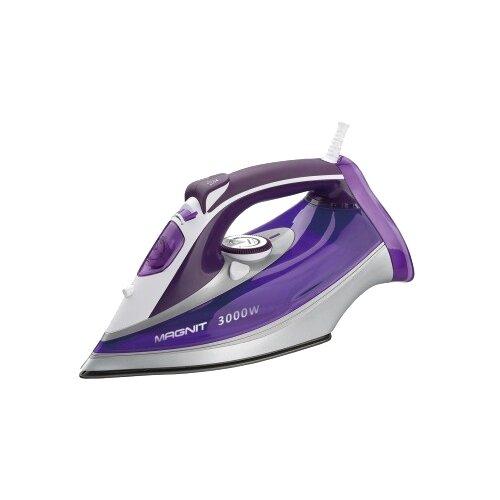 Утюг MAGNIT RMI-1729 фиолетовый
