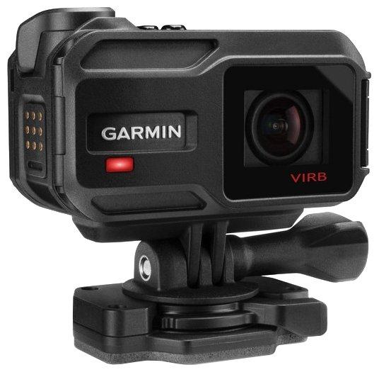 Garmin Virb XE c GPS