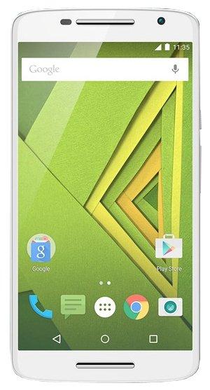 Смартфон Motorola Moto X Play 16GB