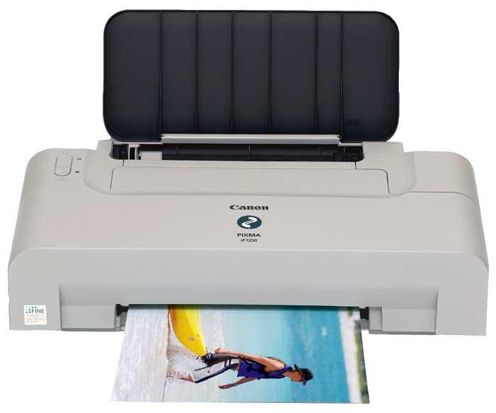 Canon Принтер Canon PIXMA iP1200