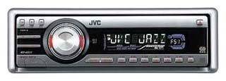 Автомагнитола JVC KD-G511