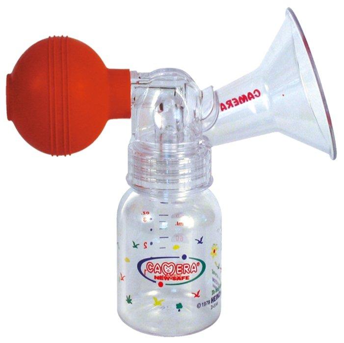 Ручной молокоотсос Camera 21233