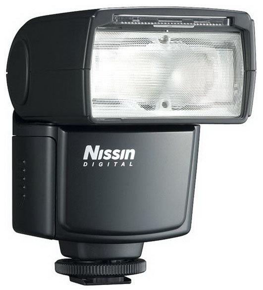 Nissin Вспышка Nissin Di-466 for Canon