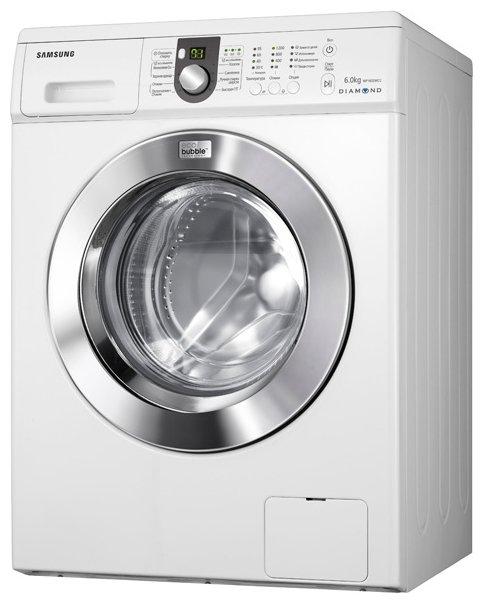 Стиральная машина Samsung WF1602WCC