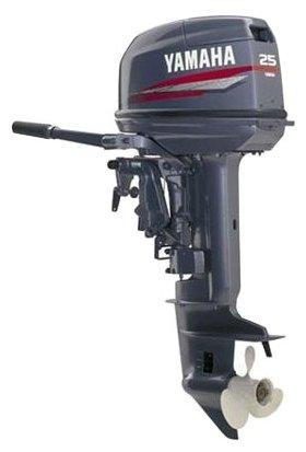 Лодочный мотор YAMAHA 25BMHL