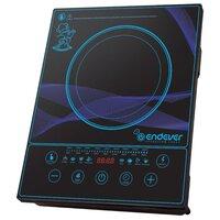 Электрическая плита ENDEVER IP-33 закаленное стекло индукционная черный [80038] - фото 1