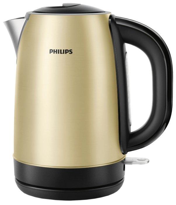 Сравнение с Philips Чайник Philips HD9325