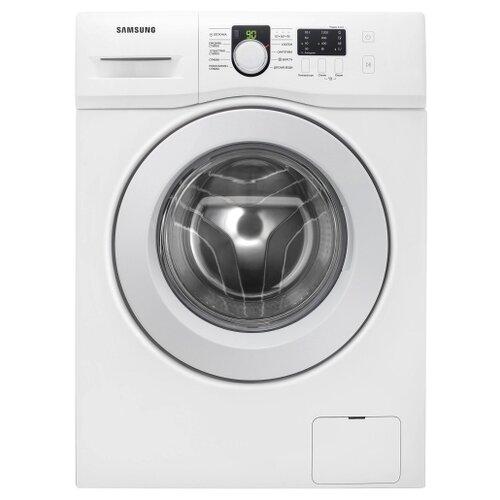 Фото - Стиральная машина Samsung WF60F1R0E2WD стиральная машина samsung ww80r42lhfw