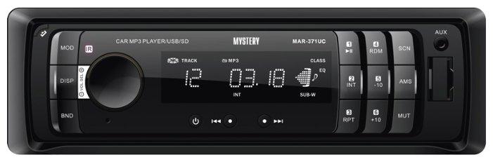 Автомагнитола Mystery MAR-371UC