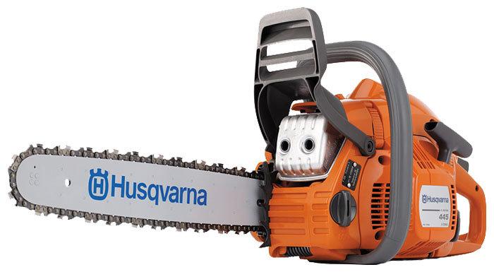 Цепная пила Husqvarna 445e