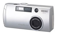 Фотоаппарат Ricoh Caplio G3