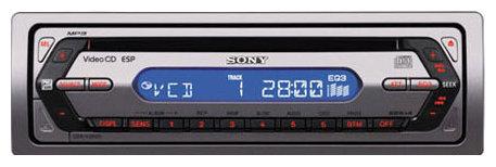Sony CDX-V2800