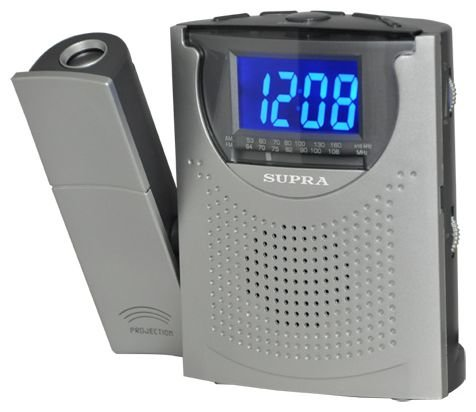 SUPRA SA-10FM