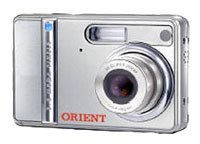 Фотоаппарат ORIENT DA5091
