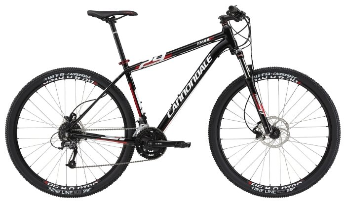 Cannondale Trail 29 5 (2015)